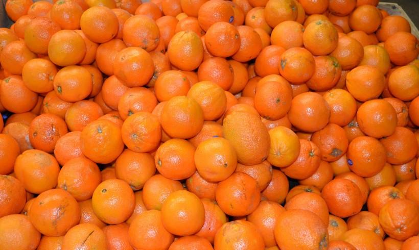 Griekse sinaasappels